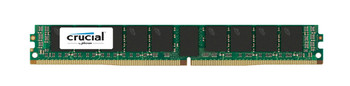 CT16G4XFD8266 Crucial 16GB PC4-21300 DDR4-2666MHz ECC Unbuffered CL19 288-Pin DIMM 1.2V Very Low Profile (VLP) Dual Rank Memory Module CT4K16G4XFD8266