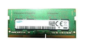 M471A5244CB0-CTD Samsung 4GB PC4-21300 DDR4-2666MHz non-ECC Unbuffered CL19 260-Pin SoDimm 1.2V Single Rank Memory Module