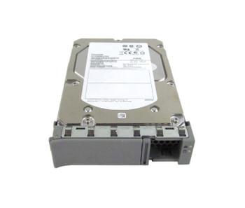 UCS-HD4T7KL12N Cisco 4TB 7200RPM SAS 12Gbps Hot Swap 3.5-inch Internal Hard Drive