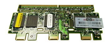 012698-002 HP 512MB PC2-5300 DDR2-667MHz ECC Registered Cache Memory Module for Smart Array P400/P800 Controller
