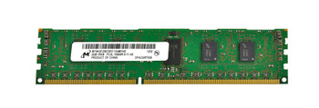 MT9KSF25672PZ-1G4M1HE Micron 2GB PC3-10600 DDR3-1333MHz ECC Registered CL9 240-Pin DIMM 1.35v Low Voltage Single Rank Memory Module