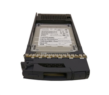 X446_1625200MCSG NetApp 200GB eMLC SAS 6Gbps 2.5-inch Internal Solid State Drive (SSD)