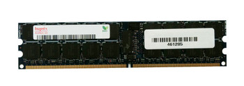 HYMP151P72CP4-Y5-C Hynix 4GB PC2-5300 DDR2-667MHz ECC Registered CL5 240-Pin DIMM Dual Rank Memory Module
