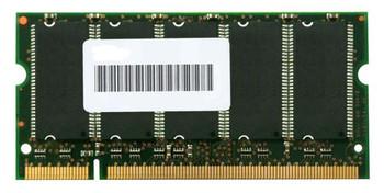 MT16VDDF12864HG-335D Dell 1GB PC2700 DDR-333MHz ECC Unbuffered CL2.5 200-Pin SoDimm Memory Module