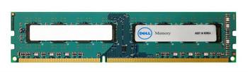 SNPYDT2G-IN Dell 2GB PC3-8500 DDR3-1066MHz non-ECC Unbuffered CL7 240-Pin DIMM Dual Rank Memory Module