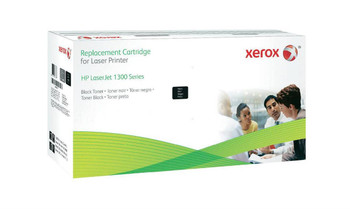003R99607 Xerox Black Toner Cartridge for HP 1300