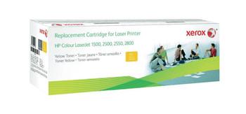 003R99718 Xerox Yellow Toner Cartridge for HP 1500 2500