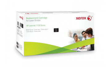 003R99608 Xerox Black Toner Cartridge for HP 1150