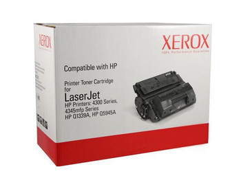 003R99615 Xerox Black Toner Cartridge for HP 4300