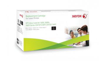 003R99768 Xerox Black Toner Cartridge for HP 1600