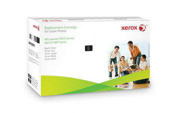 003R99763 Xerox Black Toner Cartridge for HP 2015
