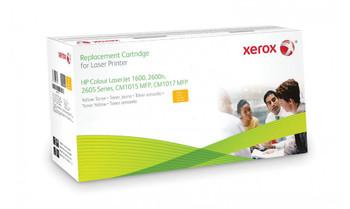 003R99770 Xerox 2000 Page Yellow Toner Cartridge for HP 1600