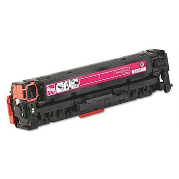 1435A003AA Canon 5700 Pages Magenta Toner Cartridge for CLc1100 Series Printer