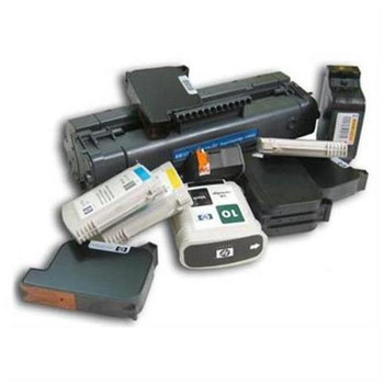380157 3D Systems Glow Blue PLA Plastic Cube Cartridge