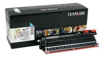 0C540X32G Lexmark 30000 Pages Cyan Developer Unit for C540n