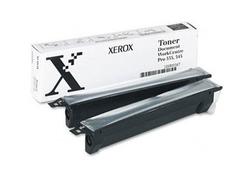 106R00367 Xerox Black Toner Cartridge for WorkCentre Pro 543