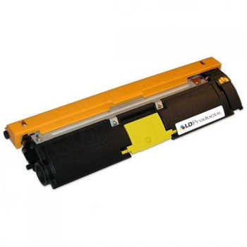 6R859 Xerox Yellow Laser Toner Cartridge for DocuPrint C55 C55MP NC60