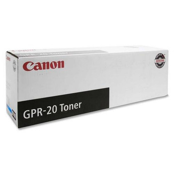 1068B001AA Canon 36000 Pages Cyan Laser Toner Cartridge