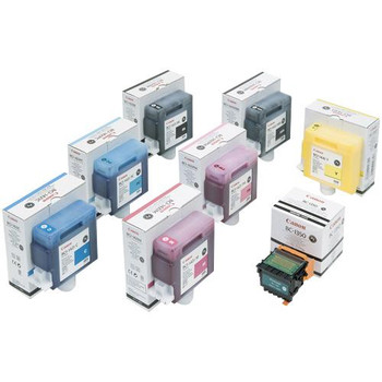 8371A001 Canon BCI-1421 Photo Cyan Ink Cartridge for ImagePROGRAF W8200 W7200