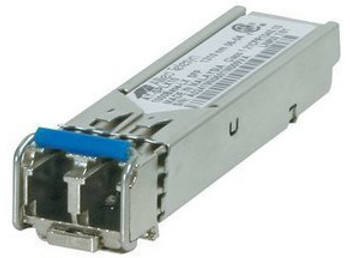 AT-SPLX10 Allied Telesis 1000Base-LX SFP 1310nm 10km Transceiver Module