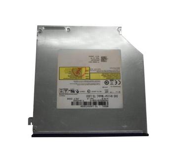 TS-L633A Toshiba 8x DVD+/-RW (+/-R DL) DVD-RAM SATA 1.5Gbps 2MB Cache Slim Line 5.25-inch Internal DVD Writer Drive
