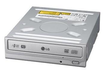 GSA-4167B LG Super Multi DVD+RW Drive (Double-layer) DVD-RAM/+R/+RW EIDE/ATAPI Internal