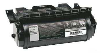 X644H11E Lexmark 21000 Pages Black Laser Toner Cartridge for X642 Laser Printer