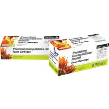 8932702PC Premium Black Toner Cartridge