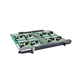 910004 NEC UX5000 19 Inch 6-Blade 2U Chassis