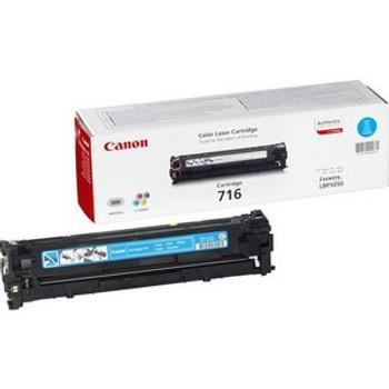1979B002 Canon 1500 Pages Cyan Laser Toner Cartridge