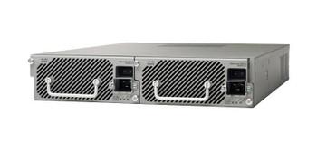 ASA5585BLANKF Cisco Asa 5585-x Spare Full Width Bl Ank Slot Cover (Refurbished)