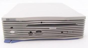 C4315A HP 6x DVD-ROM Drive Double-layer DVD-ROM SCSI External