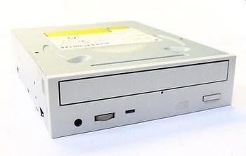 CD-W54E TEAC 32x/4x/4x CD-RW IDE 2MB Cache 5.25-inch Half-Height Internal CD Writer