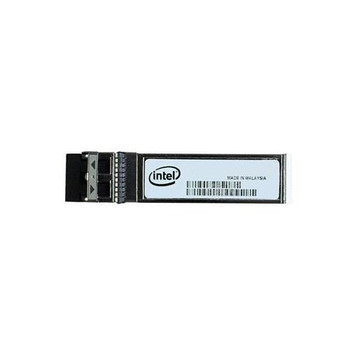 D27613001 Intel 10Gbps 10GBase-SR GBIC Transceiver Module