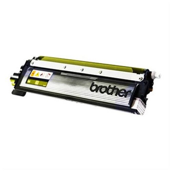 BRTLC103Y Brother 600 Pages Yellow High Yield Ink Cartridge
