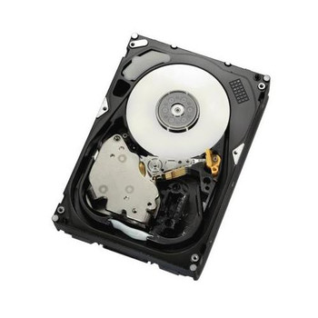 DP6W4 Dell 3TB 7200RPM SAS 6.0 Gbps 3.5 64MB Cache Hot Swap Hard Drive
