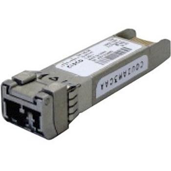 DWDM-SFP10G-53.33 Cisco 10Gbps 10GBase-DWDM Single-mode Fiber 80km 1553.33nm Duplex LC Connector SFP+ Transceiver Module
