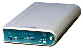 PX-W124TSE Plextor 12X4X32 CD-RW SCSI External Drive