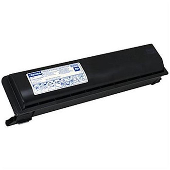 T4520 Toshiba 21000 Pages Black Laser Toner Cartridge