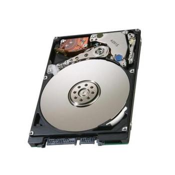483185-001 HP 160GB 5400RPM SATA 1.5 Gbps 2.5 8MB Cache Hard Drive