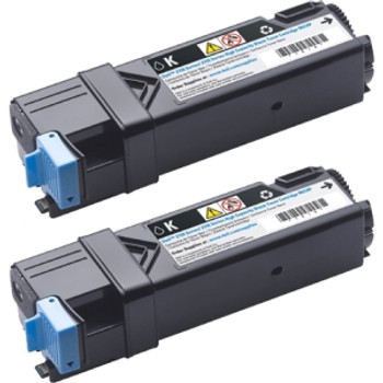 899WG Dell Toner Cartridge (Black) for Dell 2150cn/2150cdn Printers