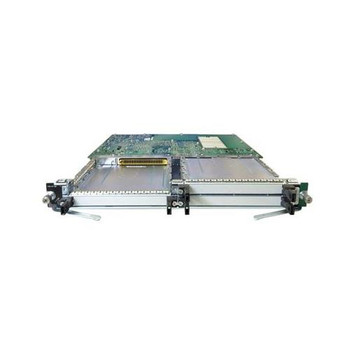 AXRJ48T3T1 Cisco Back Card 8 x T1 WAN 1 x T3 WAN Line Card