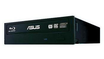 BC-12B1ST/BLK/B ASUS 12X BD-Rom 16X DVD-Rom 48X CD-Rom Sata Internal Blu-ray Drive