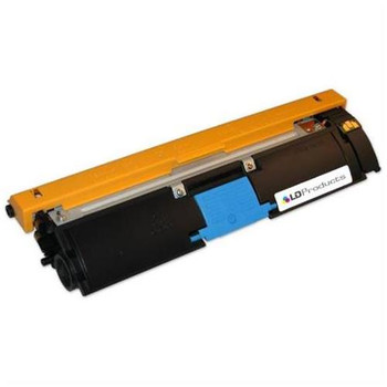 XER106R01563 Xerox Cyan Standard Capacity Toner Cartridge for Phaser 7800