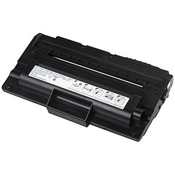 XP407 Dell High Capacity Toner Cartridge Laser 2000 Page Black