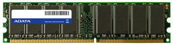 AD1266128MMU-16X8 ADATA 128MB DDR Non ECC PC-2100 266Mhz Memory