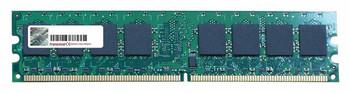 TS128MCQ338A Transcend 128MB DDR Non ECC PC-2700 333Mhz Memory