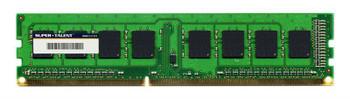1GBDDR3-1066 Super Talent 1GB DDR3 Non ECC PC3-8500 1066Mhz 2Rx8 Memory