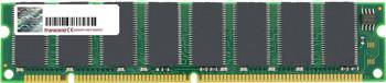 TS128MIB8854 Transcend 128MB DDR Non ECC PC-2700 333Mhz Memory