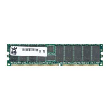 DDR16X72PC2700 Viking 128MB DDR ECC PC-2700 333Mhz Memory
